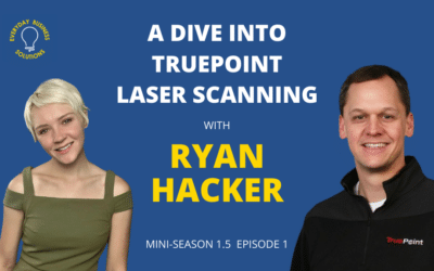 Introduction to TruePoint Laser Scanning
