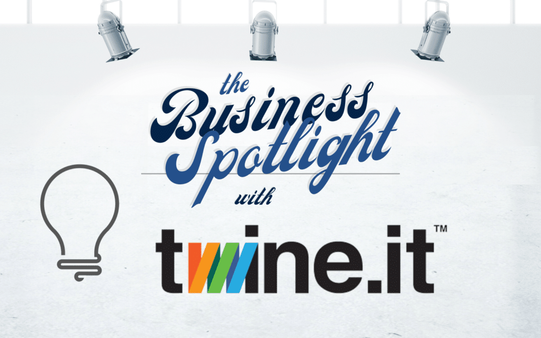 The Business Spotlight: twineIT