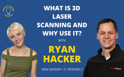 What is 3D Laser Scanning and Why Use It?